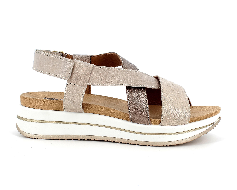 Igi&Co Bronze Sandal