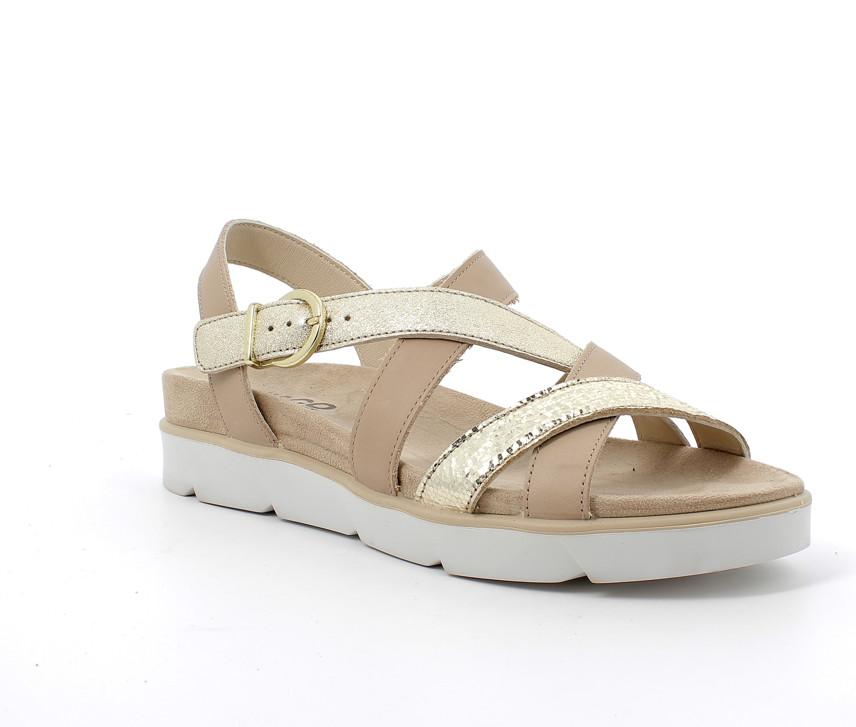 Igi&Co Beige Sandal