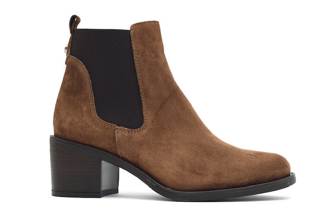 Alpe Suede Boot