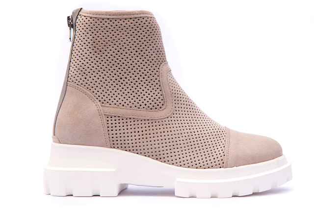 Alpe Nude Boot
