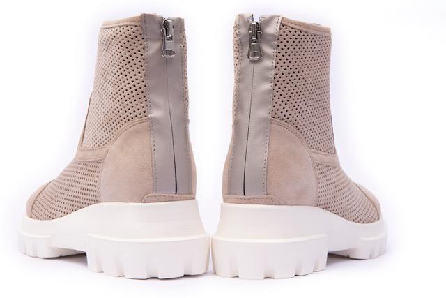 Alpe Nude Boot