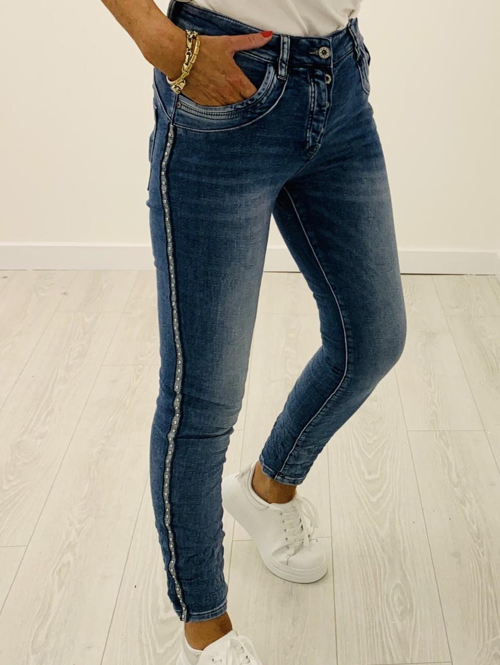 Melly Denim Jeans