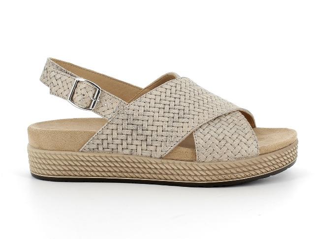 Igi&Co Woven Sandal