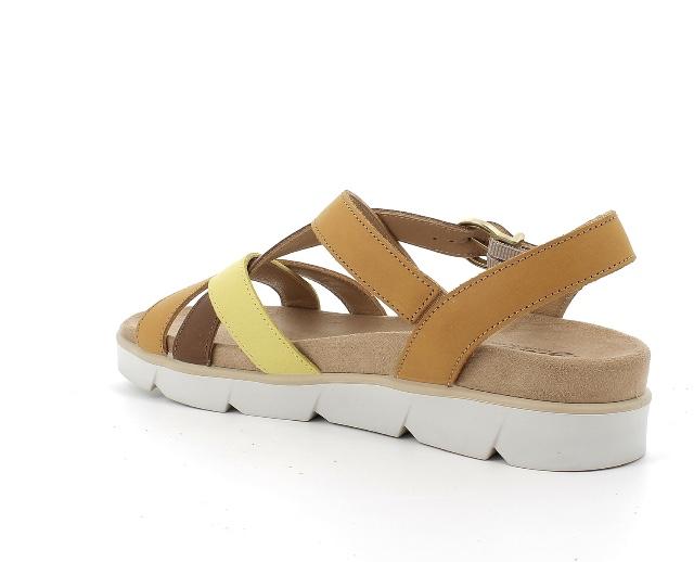 Igi&Co Brown Sandal
