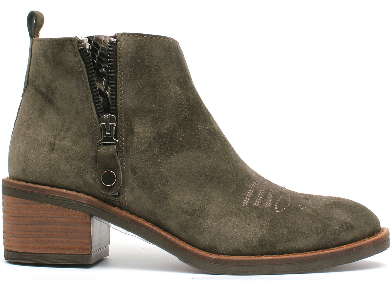 Alpe Low Boot