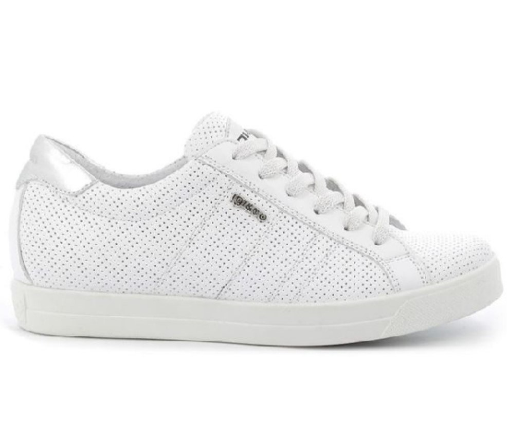 Igi&Co White Trainer