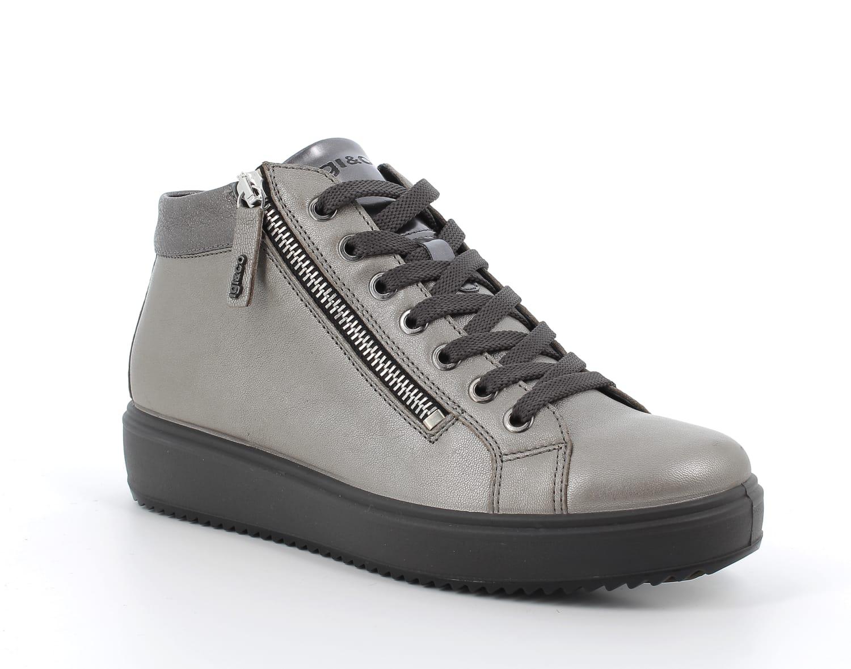 Igi&Co Silver Concealed Wedge