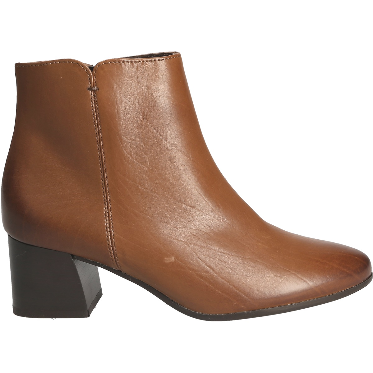 Paul Green Block Heel Boot