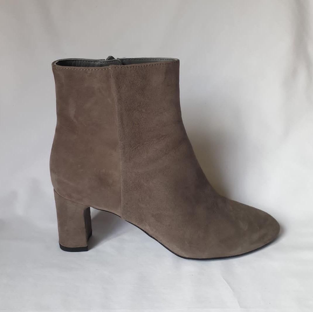 Unisa Grey Boot