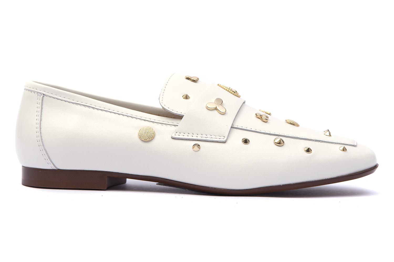 Alpe White Loafer